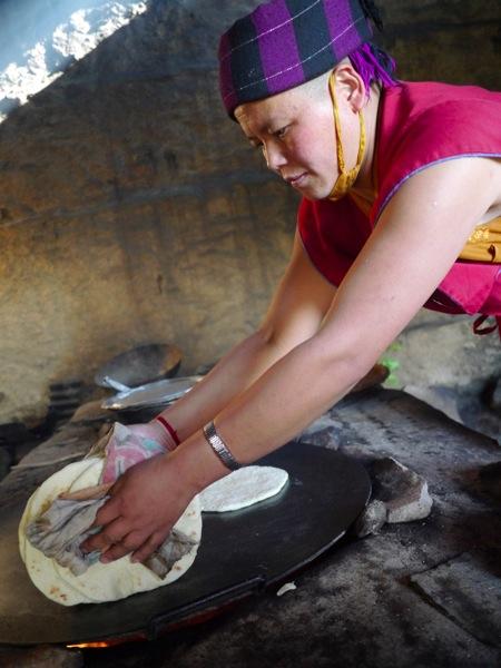 Nepal 2554