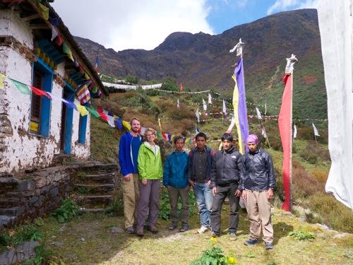 Nepal 2789
