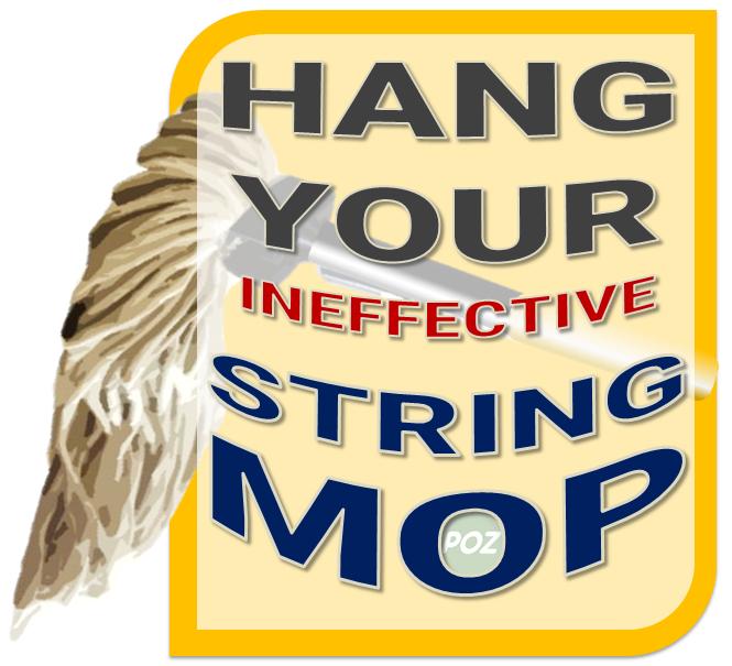 Hang Your Mop