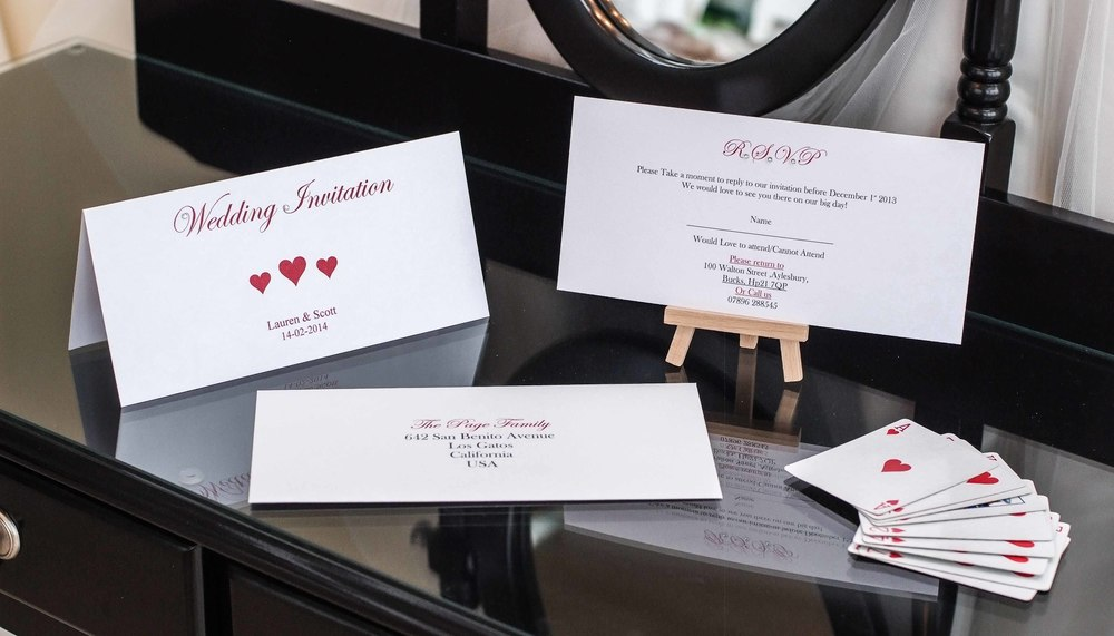 The VivienBs Filled With Love Collection Of Luxury Designer Wedding