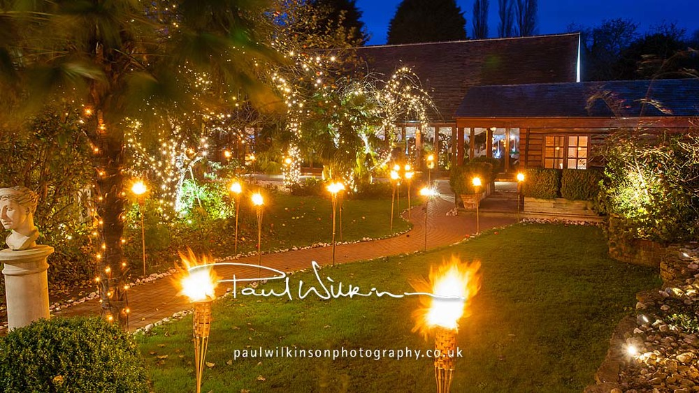 Paul Wilkinson Photography Ltd.