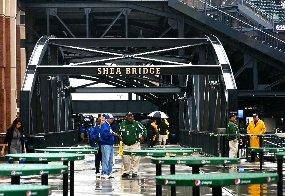 Shea Bridge