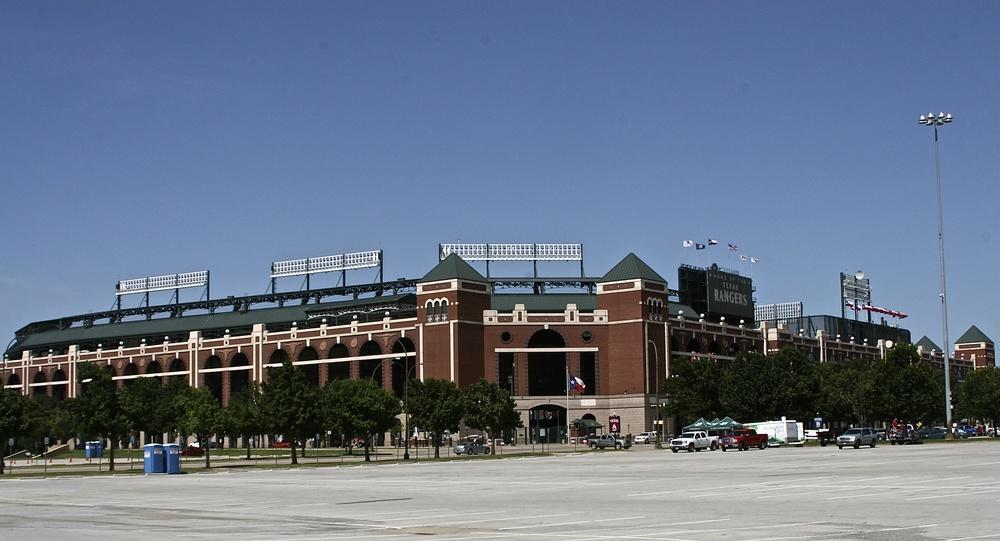 Rangers Ballpark exterior.jpg