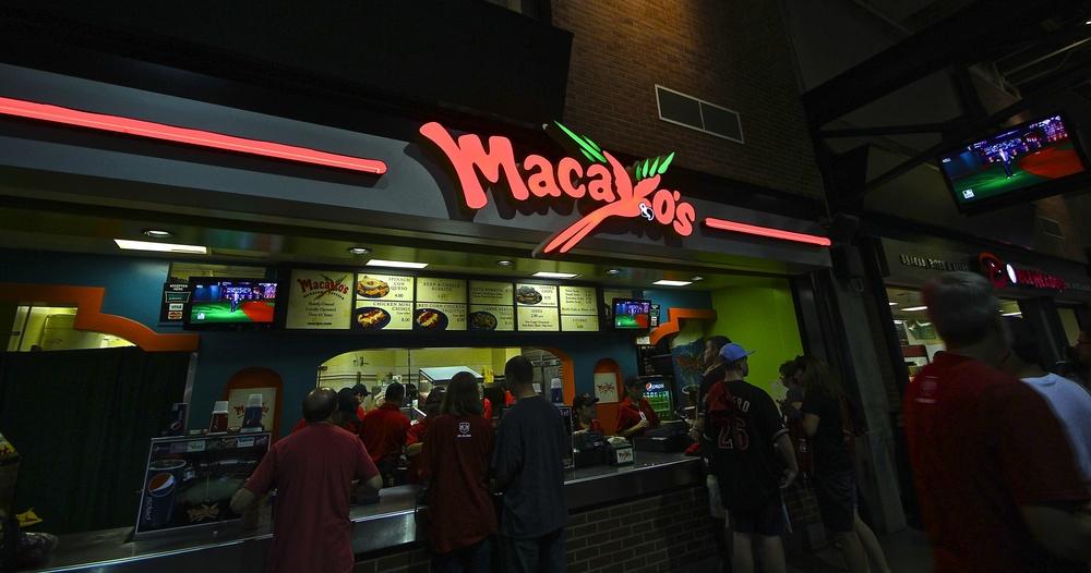 Macayo's