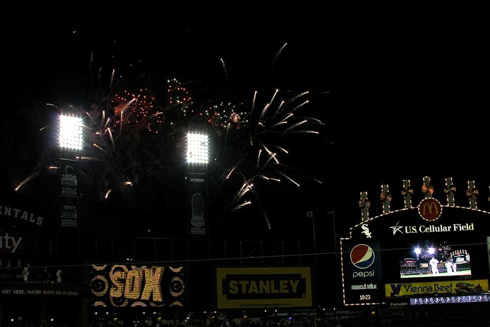Sox win!