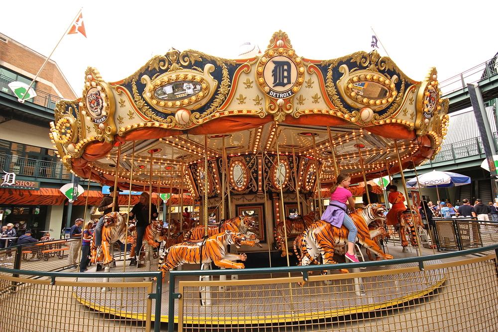 CoPa Carousel