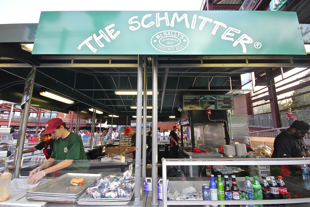 The Schmitter