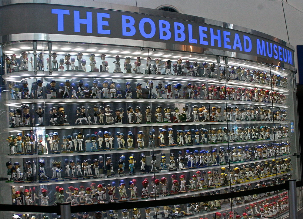 The Bobblehead Museum