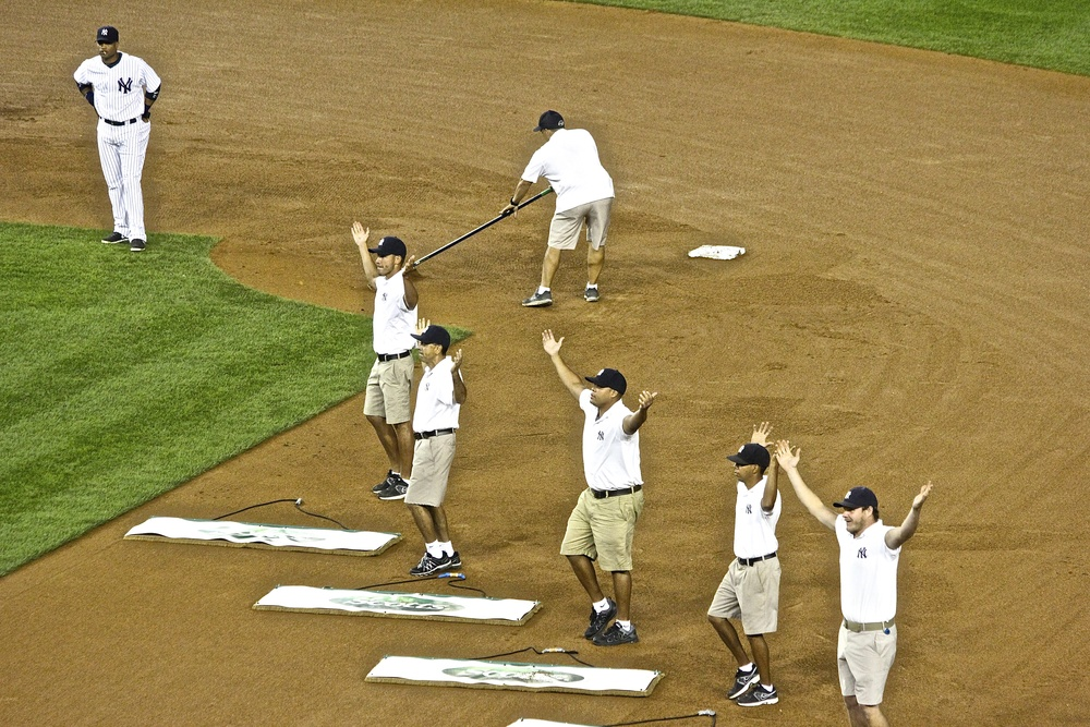 Groundscrew YMCA