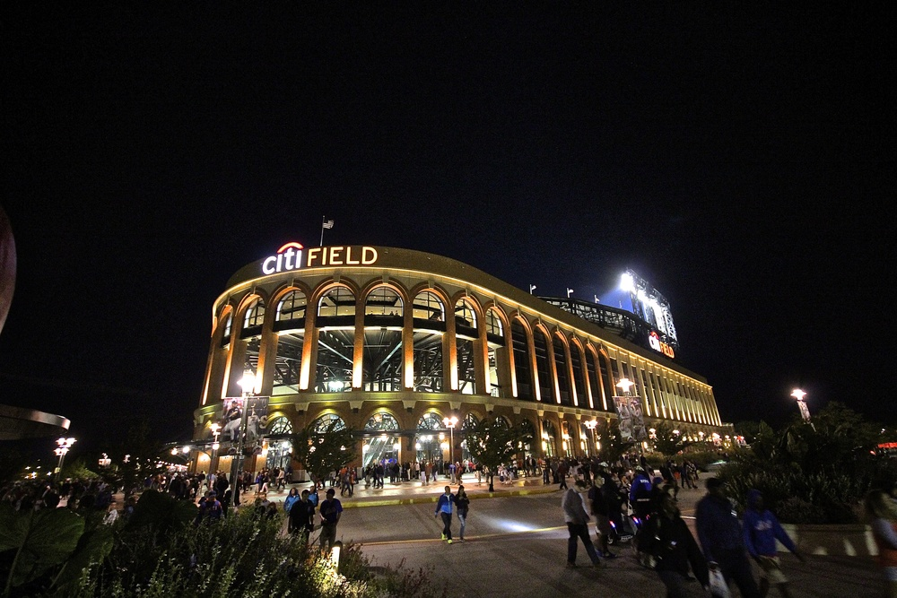 Goodnight Citi Field