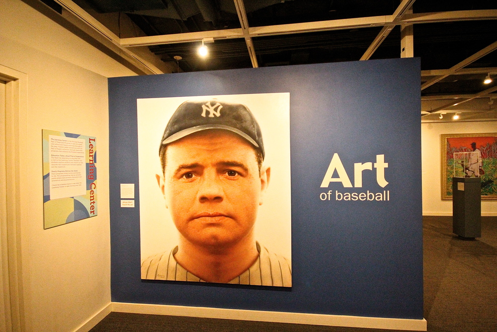 Art of Baseball.JPG