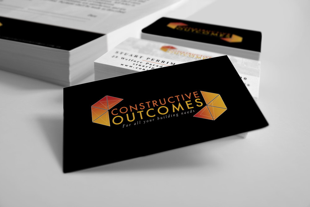 CREATIVE OUTCOMES  Branding,Photography, Print, Signage, Web