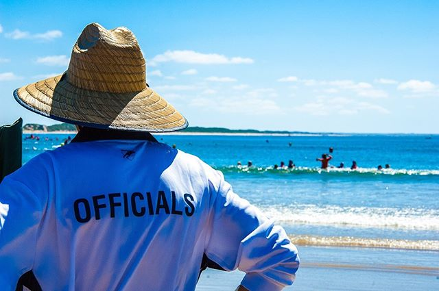 Thank you officials! #cosycorner #nippers #volunteers #lifesavers #lifesavingvictoria #lifesavingaustralia #summer #beach #melbourne