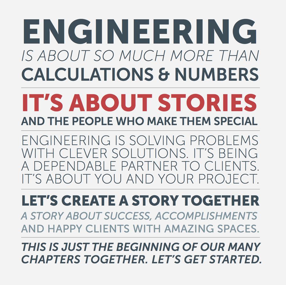 Engineering Mission