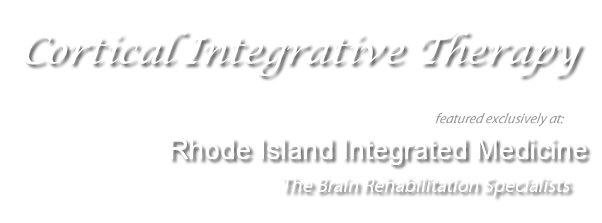 Cortical Integrative Therapy
