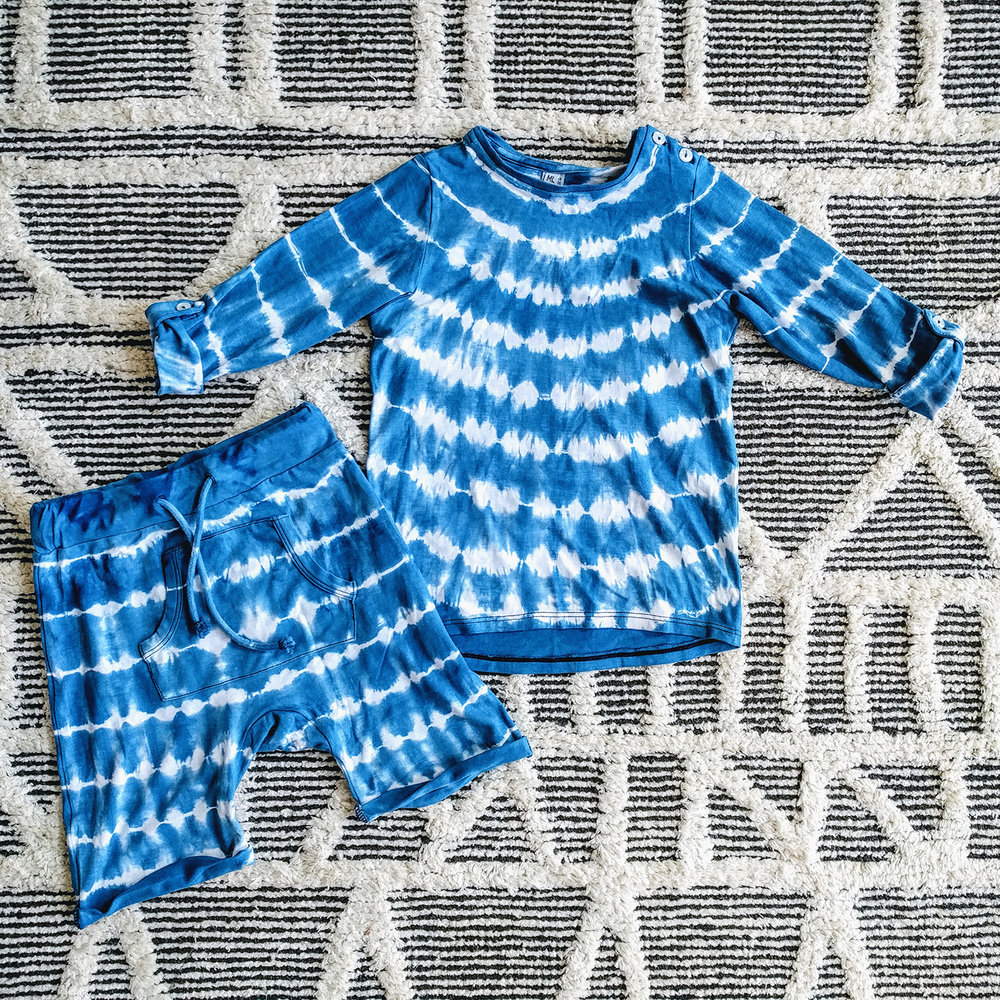 Gallery Blue Short Set.jpg