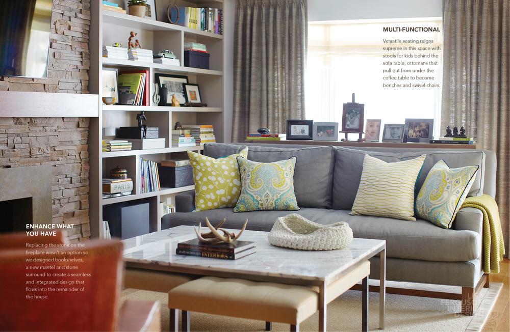 Lisa Ferguson Interior Design Portfolio 8