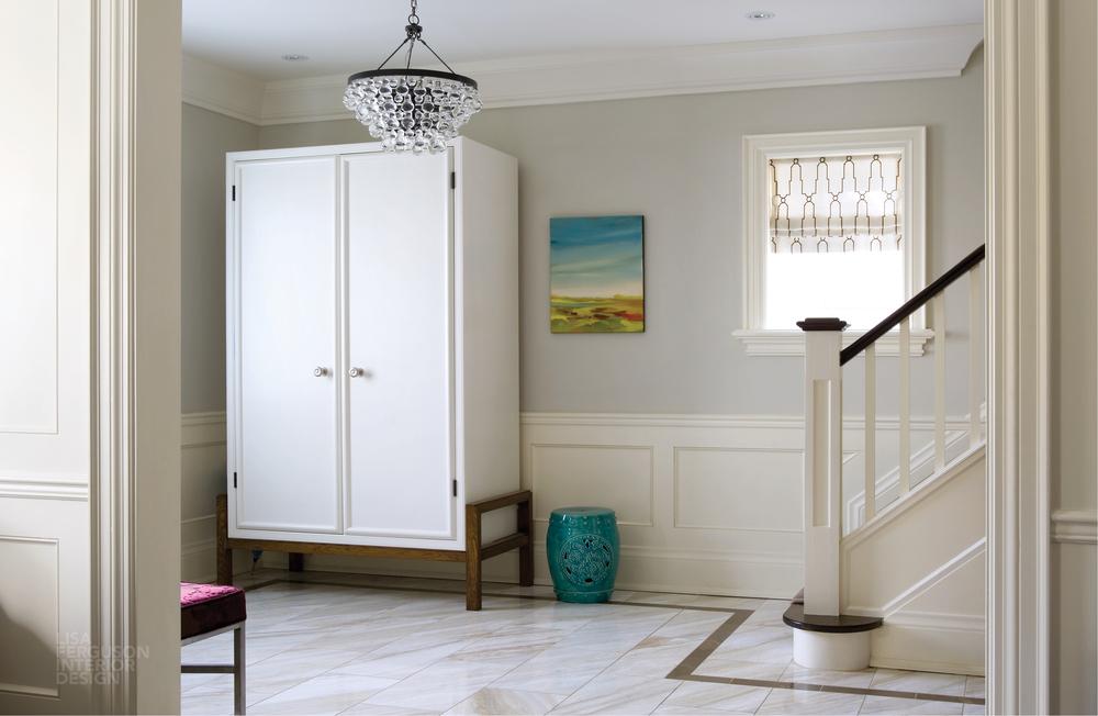 Lisa Ferguson Interior Design Portfolio 25