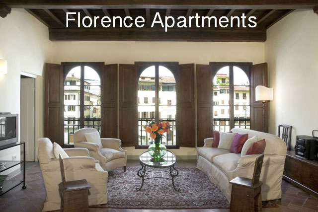 Florence Apartments