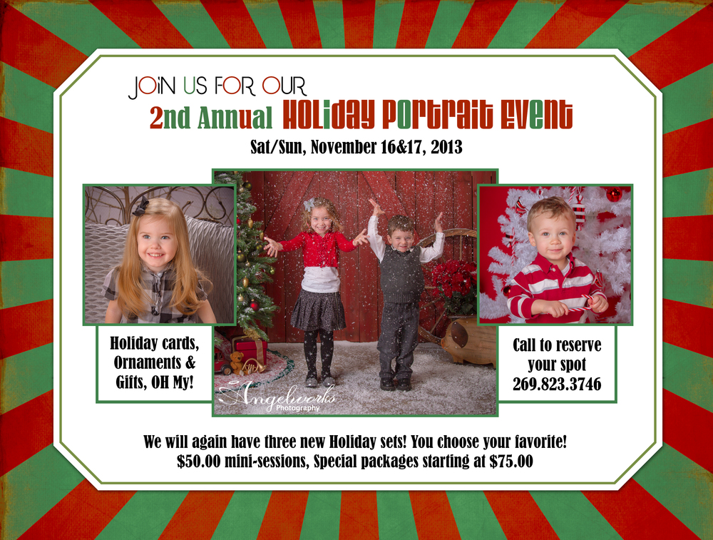 2nd Annual Holiday Portrait Event Facebook Mailer.jpg