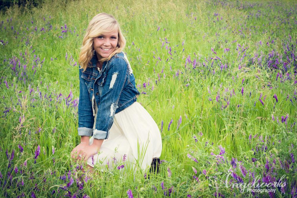 portage-michigan-senior-picture-ideas-purpleflower.jpg