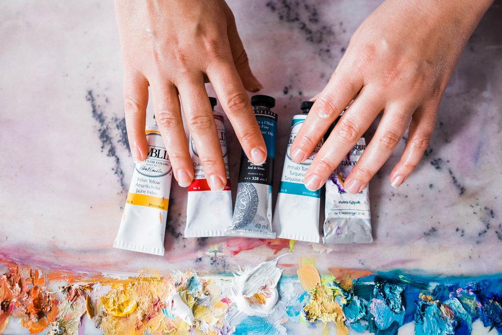 Branding - For Artists & Entrepeneurs