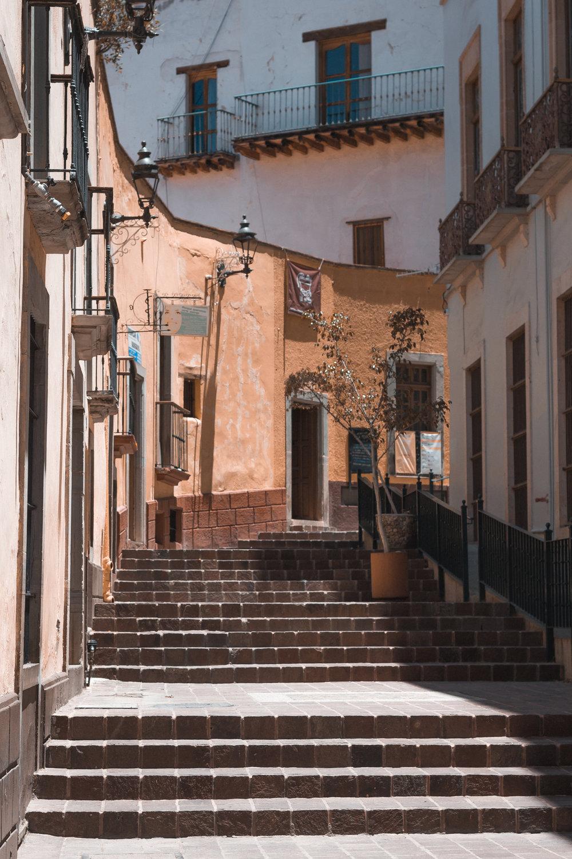 Guanajuato - a visual story
