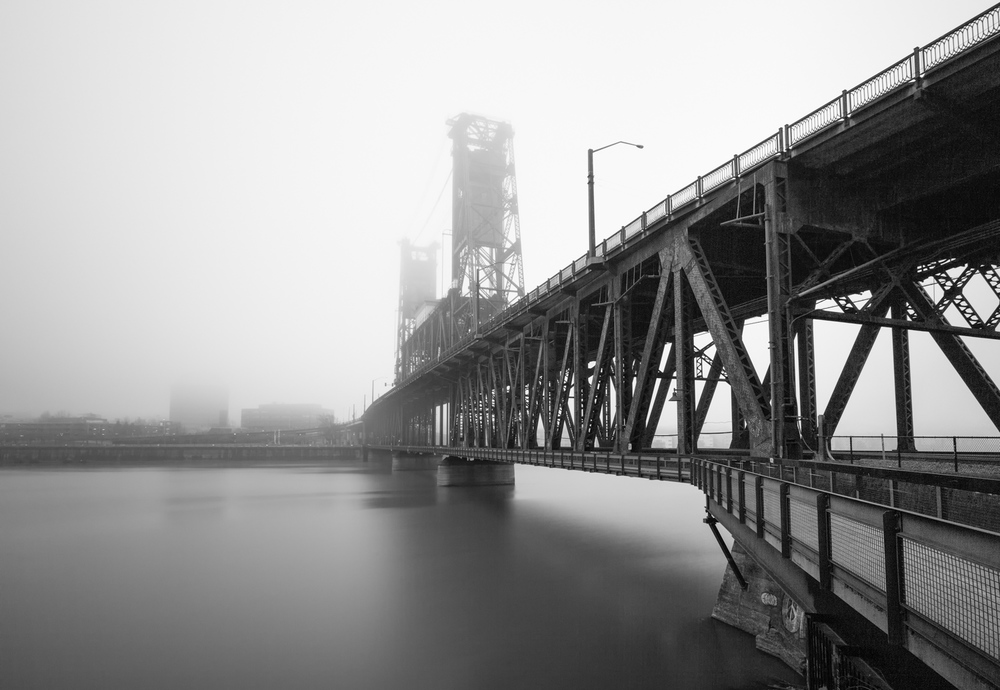 Fog and Steel