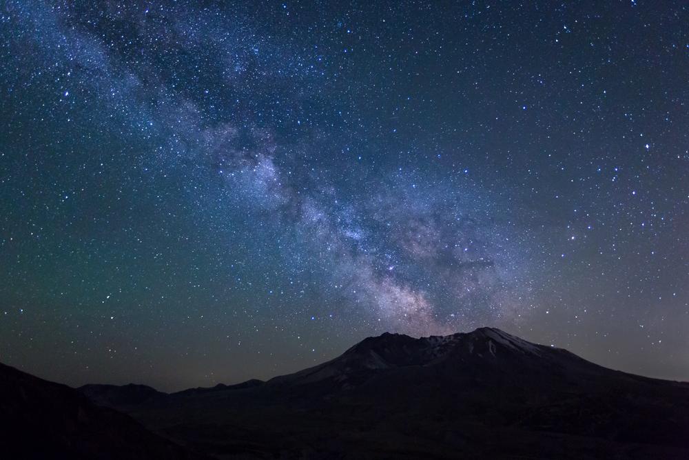 Milky Way Eruption