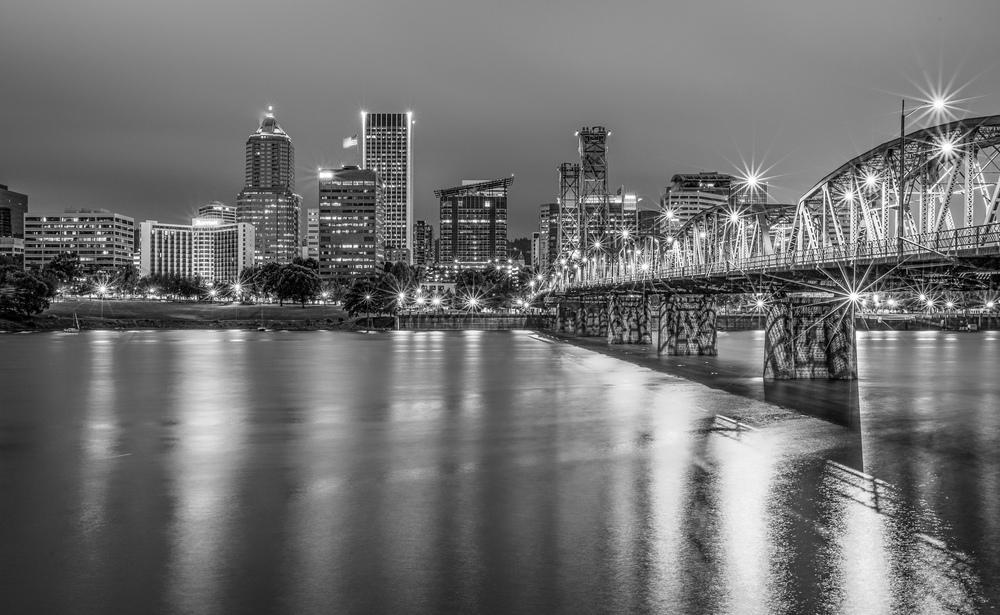 Classic Portland