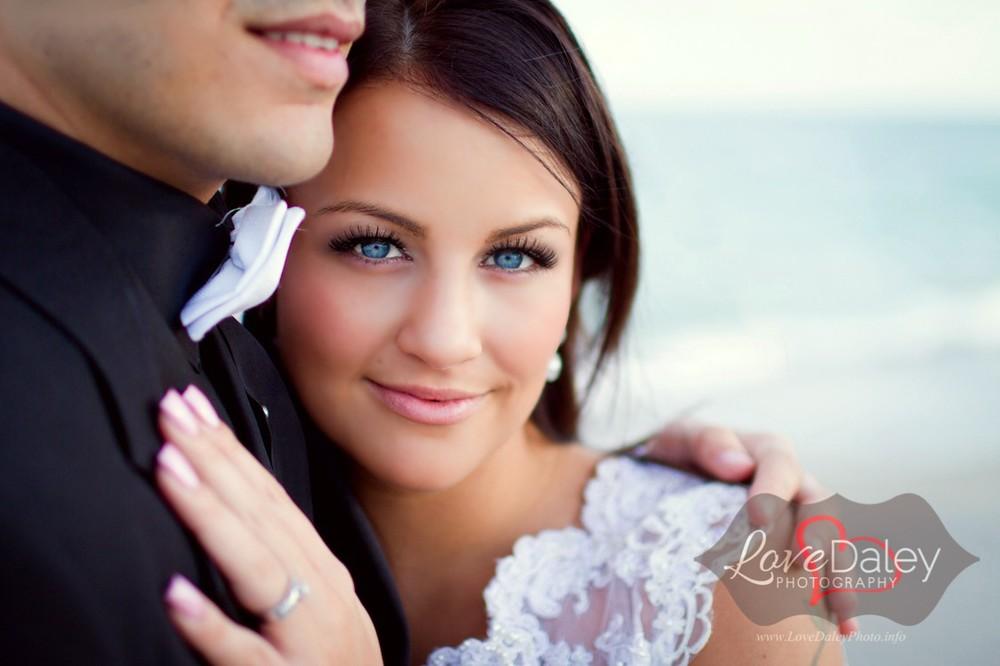 South Florida Engagement Photo 1