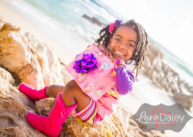 It was a awesome photoshoot. Kayden is not a people person but you made her feel comfortable which is great.  I will definitely be referring you to my family and friends. We will be ready again for her 4rh birthday!!! Kyandra Brown - Miami, FL