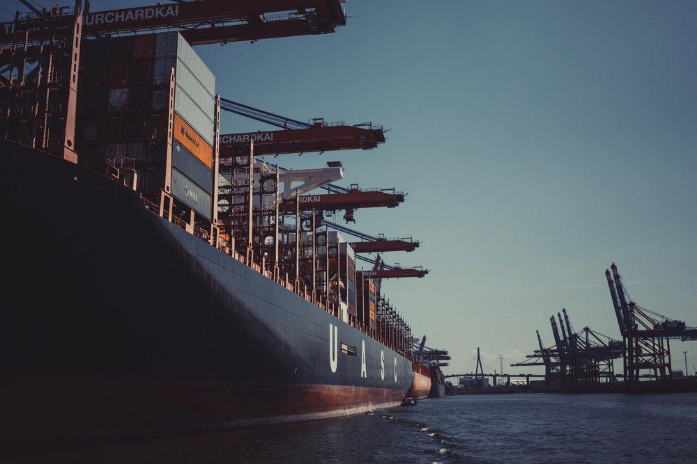 Soluções em comércio exterior -