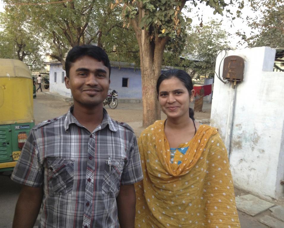 Vijay, Jyoti