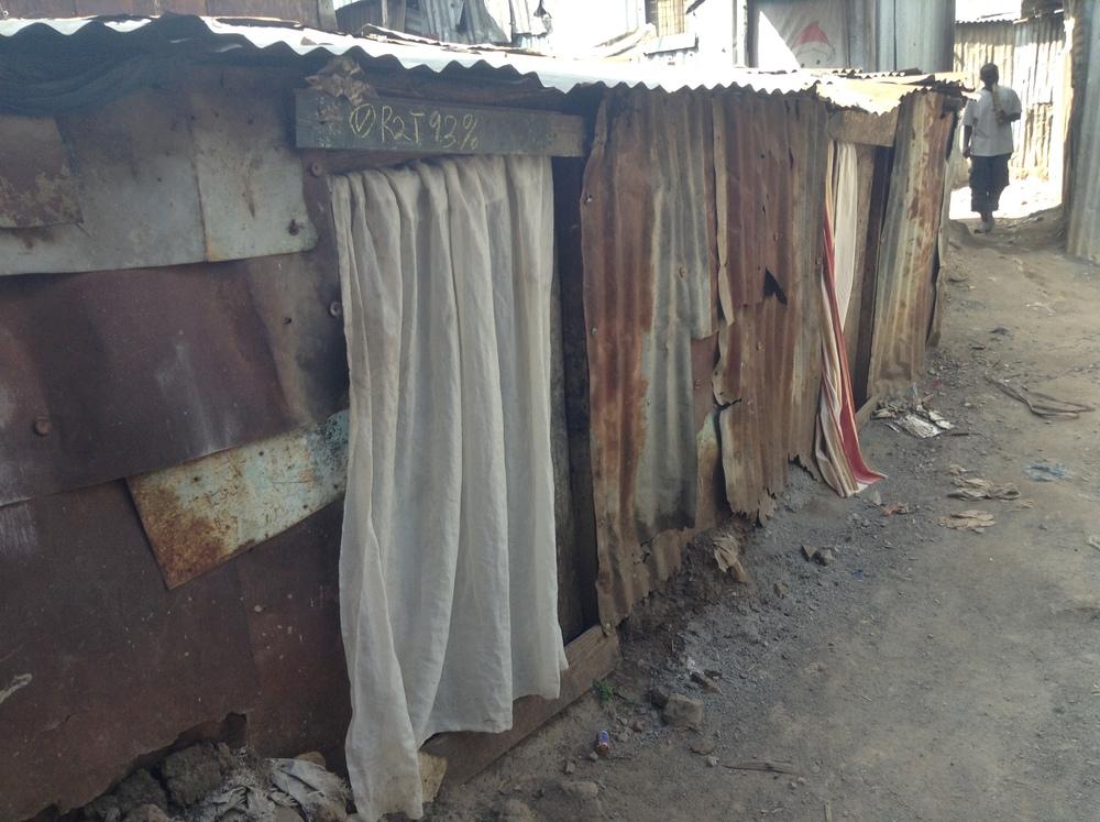 slum-house