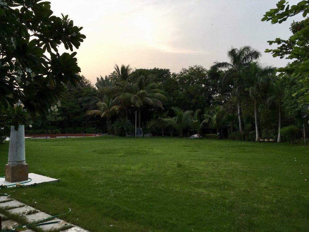 ESI Campus, Gandhinagar, Gujarat