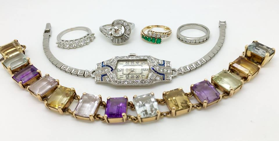 Current Events — Walton's Antique and Estate Jewelry