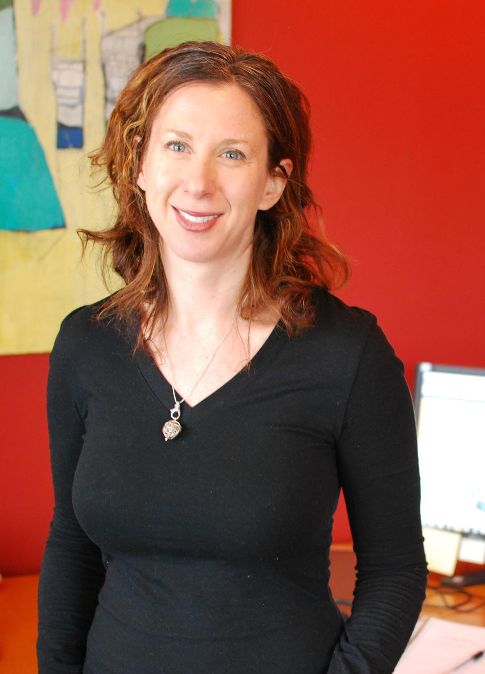 Susan Goldberg