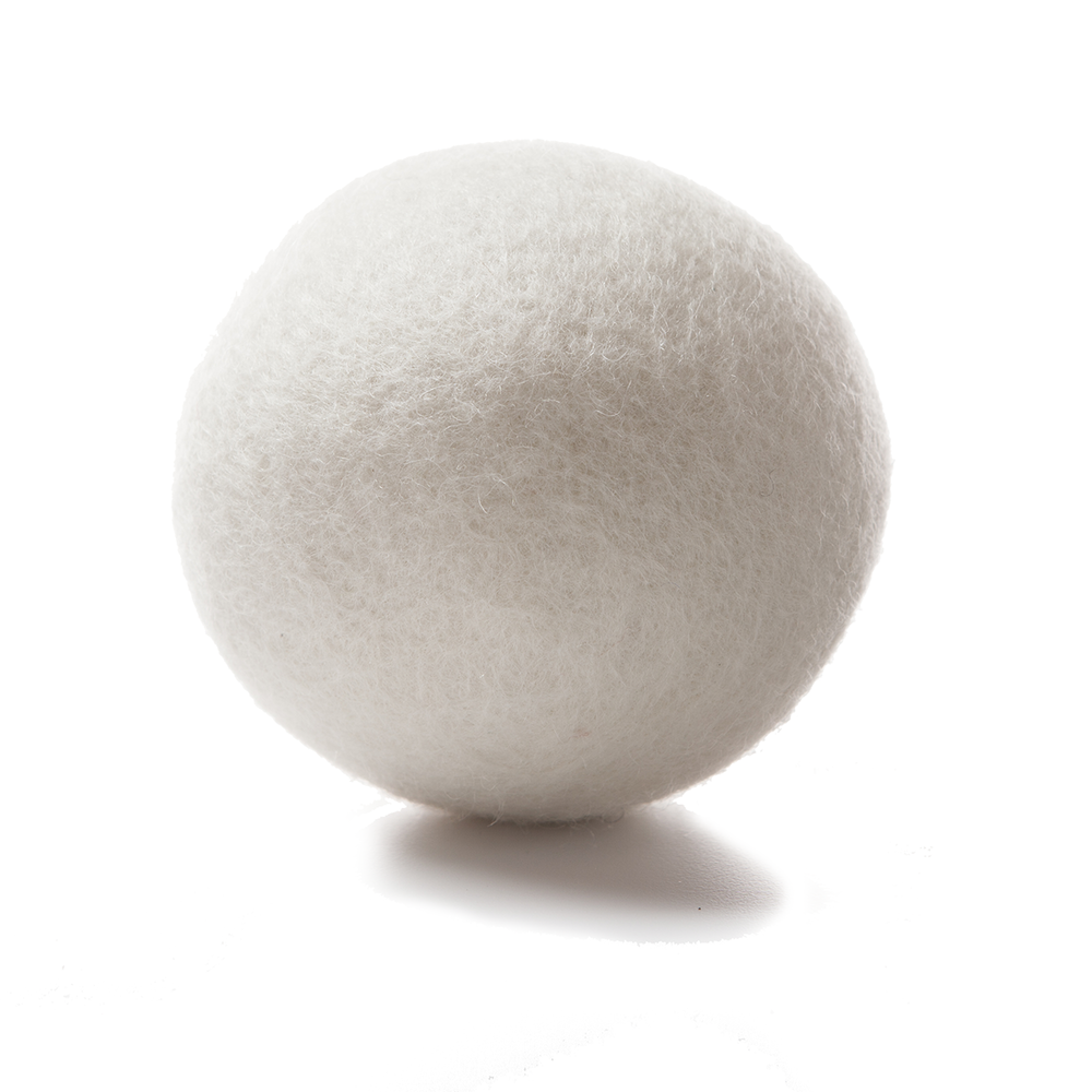 Little Lamb Dryer Balls, $15, Amazon