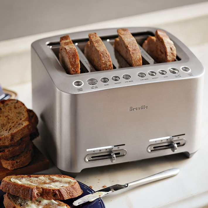 essential kitchen electrics  / the best toaster