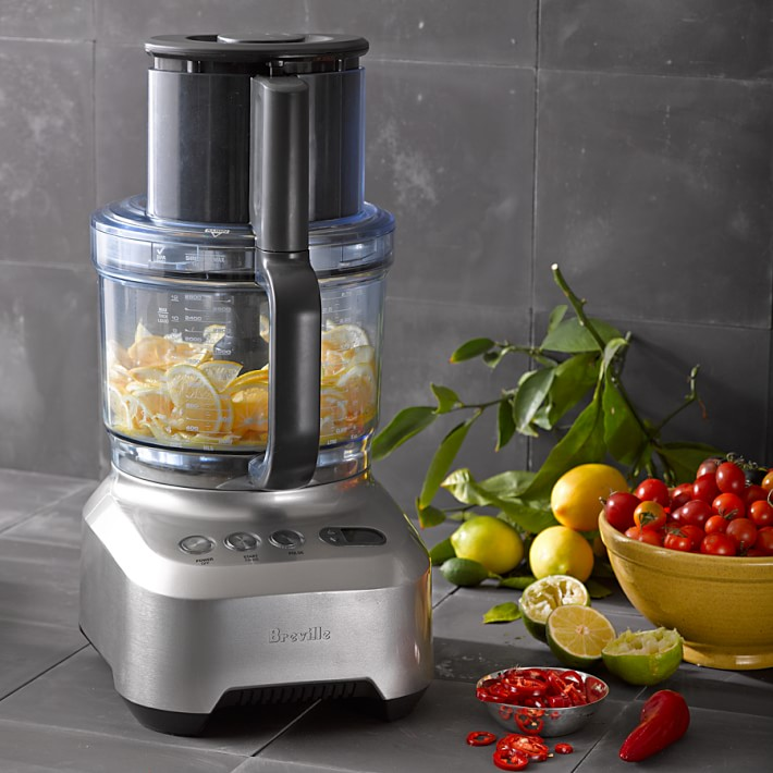 essential kitchen electrics  / the best food processor