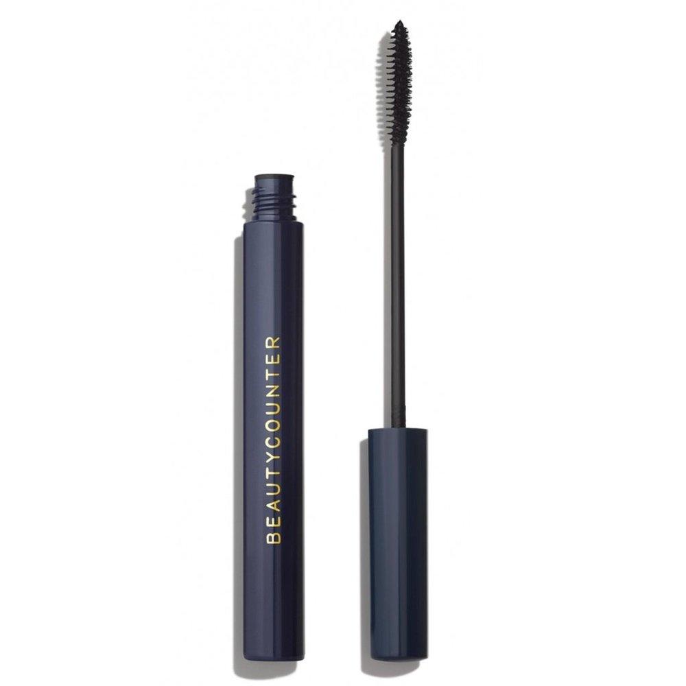 the best non-toxic mascara / beautycounter lengthening