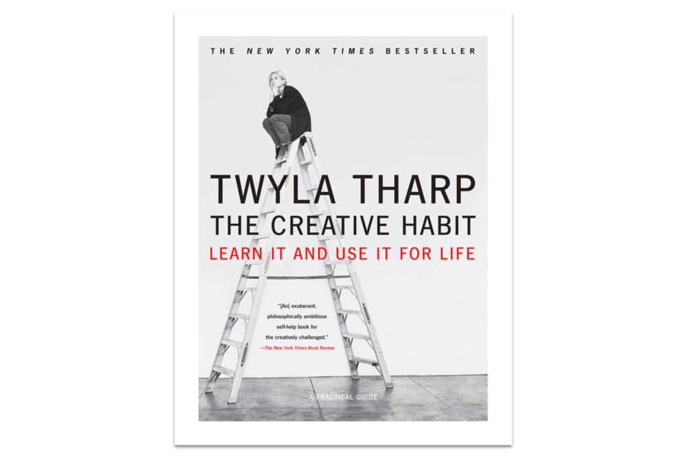books for entrepreneurs  /  the creative habit
