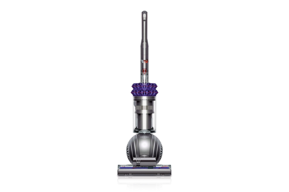 cleaning supplies + essentials  /  the best vacuum