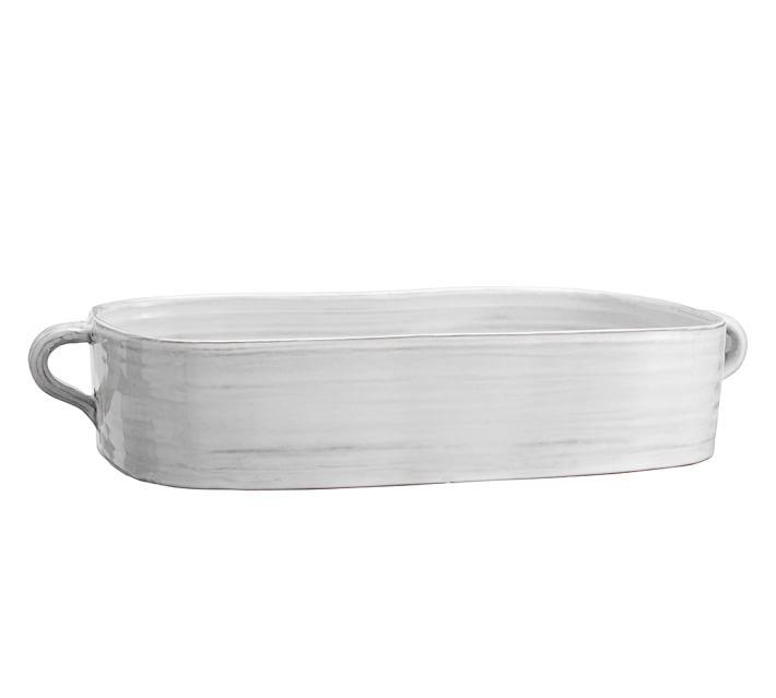 classic entertaining + serveware essentials  /  the best baking dishes