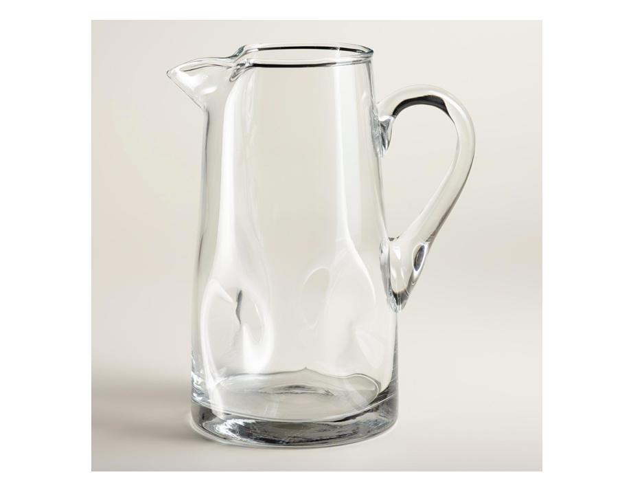 classic entertaining + serveware essentials  /  the best pitcher