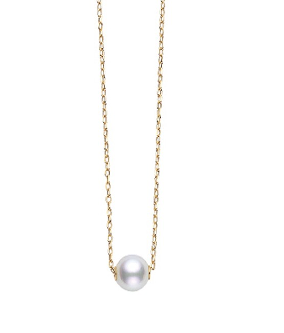 classic jewelry essentials  /  the best pearl pendant necklace