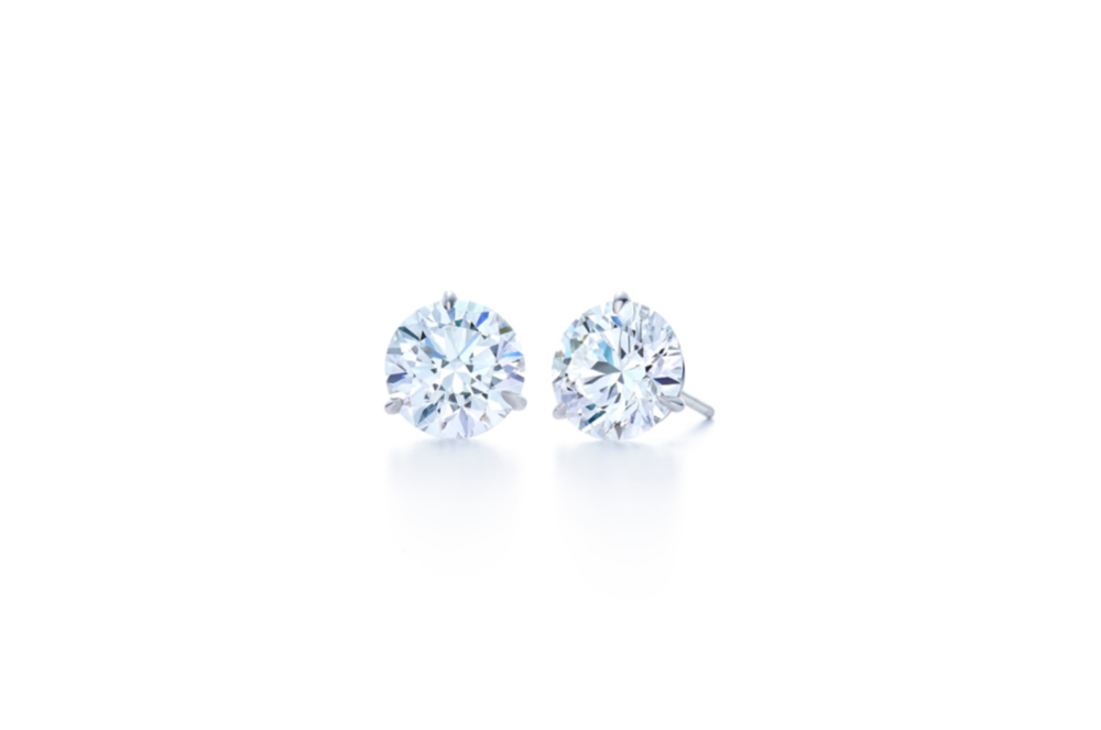classic jewelry essentials  /  the best diamond studs