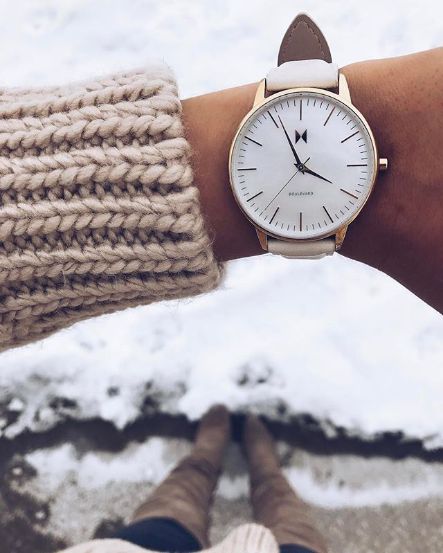 classic jewelry essentials  /  affordable, stylish watch