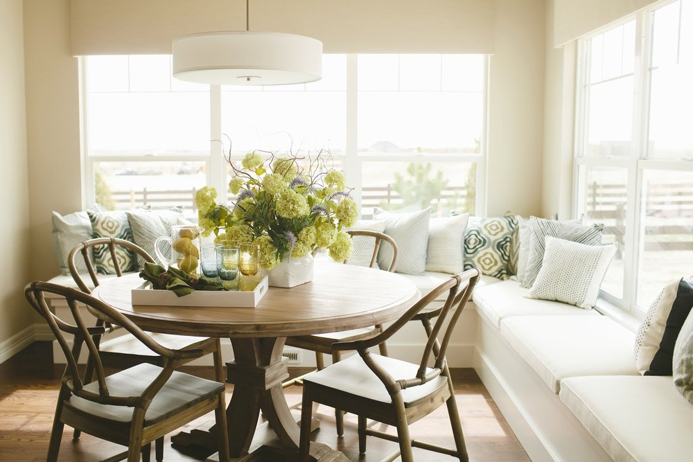QUICK CONSULT / $100 - Professional design advice in a right-sized, right-priced little package. Any room, any topic. Whether you're selection paint colors, making the most of your existing furnishings, or decorating your whole home, we're here to help.